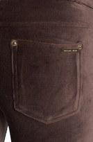 MICHAEL Michael Kors Stretch Corduroy Leggings (Regular & Petite)