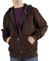 Dickies Men's Big & Tall Thermal Lined Fleece Jacket