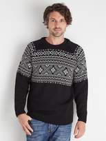 Joe Browns Cool And Collected Crew Knit