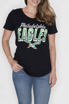Junk Food Clothing Philadelphia Eagles Tee