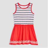 Joe Fresh Kid Girls' Stripe Sleeveless Dress