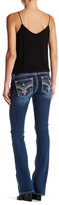 Rock Revival Taime Denim Boot Cut Jean