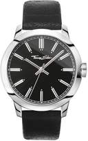 Thomas Sabo Rebel At Heart Black Dial Men S Watch