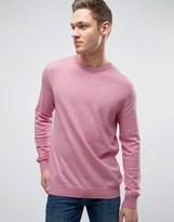 Esprit Sweatshirt with Marl Detail