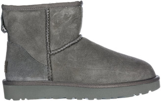 UGG Cross Section Boots