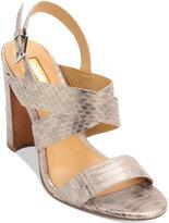Lauren Ralph Lauren Kaila Strappy Sandals