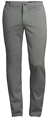 AG Jeans Men's Marshall Slim Chinos