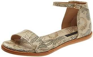 Neosens Women's S941 Fantasy Aurora Ankle Strap Sandals