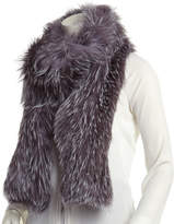 La Fiorentina Women's Knit Scarf