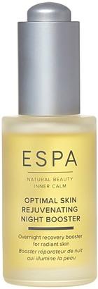 Espa Active Nutrients Optimal Skin Rejuvenating Night Booster 30ml
