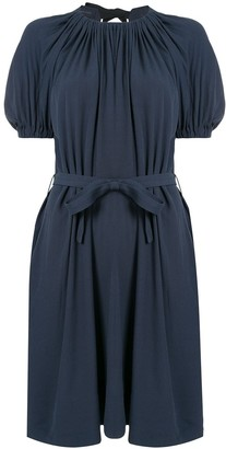 Eudon Choi Marlon belted dress