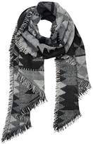 Pieces Women's PCPATIENCE LONG SCARF Scarf
