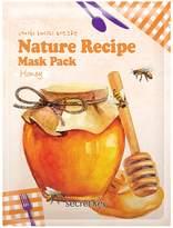 Secret Key Nature Recipe Sheet Masks - Honey - Pack of 10