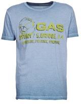 Gas Jeans SCUBA Blue