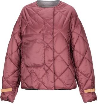 Tela Synthetic Down Jackets