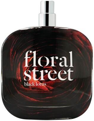 Floral Street Black Lotus Eau De Parfum (100Ml)
