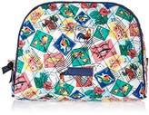 Vera Bradley Large Zip 2.0 Cosmetic Bag