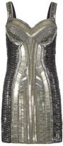 AllSaints Siri Embellished Dress