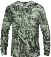 Durer Aloha From Deer Series Apocalypse Sweatshirt