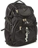 High Sierra NEW Access Black Laptop Backpack