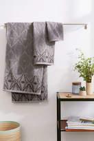 Pendleton Geo Sculpted Bath Towel