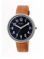 Simplify The 2600 Black Watch.