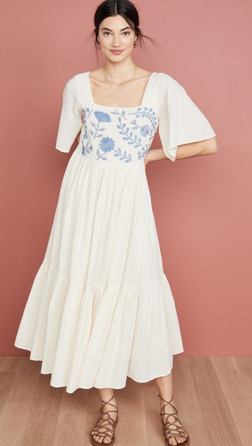 Carolina K. Juvia Dress