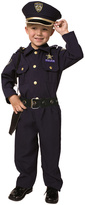 Deluxe Police Officer Dress-Up Set - Toddler & Kids