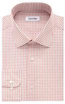 Calvin Klein Check Dress Shirt