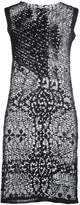 Paolo Errico Short dresses - Item 34585344