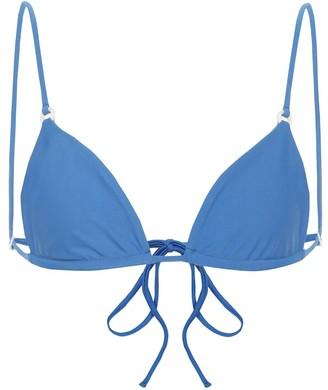 JADE SWIM Lido bikini top