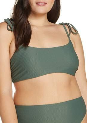 Chelsea28 Easy Retro Bikini Top