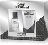 David Beckham Beckham Beyond Forever 40ml EDT & Shower Gel Gift Set