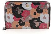 Kate Landry Cabana Floral Travel Wallet