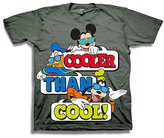 Freeze Mickey Mouse 'Cooler than Cool' Tee - Toddler