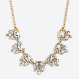 J.Crew Factory Crystal accent necklace