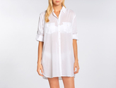 Azura Button Front Shirt