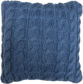 Park B Smith Park B. Smith Classic Cable Square Decorative Pillow