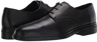 Bally Nelix/0 Oxford (Black) Men's Shoes