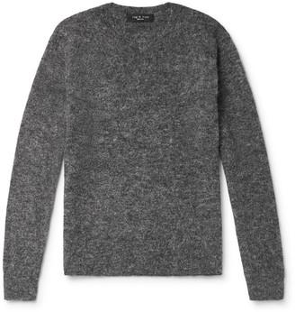 Rag & Bone Arnie Alpaca-Blend Sweater