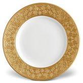 L'OBJET Han 24k Gold/Porcelain Bread Plate