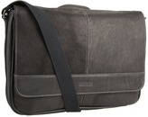 Kenneth Cole Reaction Risky Business Single Gusset Messenger Bag Messenger Bags