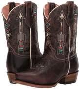 Roper Arrows Cowboy Boots