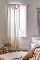 Urban Outfitters Noelle Blackout Window Curtain