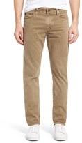 AG Jeans Men's 'Graduate Sud' Slim Straight Leg Pants