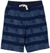 Nautica Little Boys' Pull-On Palm Short (2T-7)