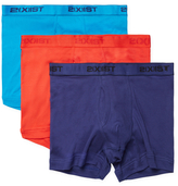 2xist Essential Modern Fit Boxer Briefs (3 PK)