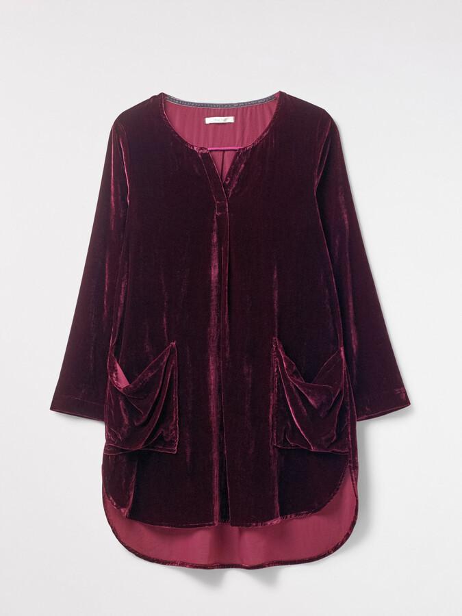 1acef1ebc08 White Stuff Tunic Dress - ShopStyle UK