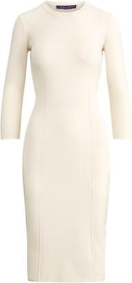 Ralph Lauren Merino Wool Jumper Dress