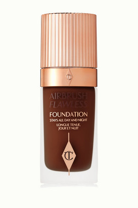 Charlotte Tilbury Airbrush Flawless Foundation - 16 Cool, 30ml